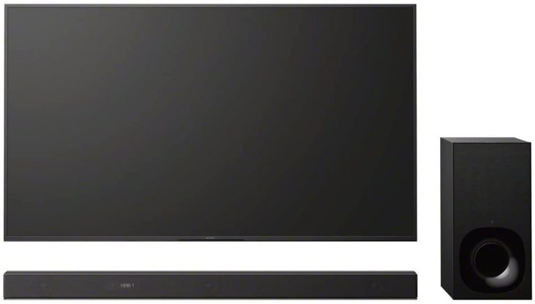 Sony HT-ZF9 opiniones
