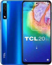 TCL 20 5G opiniones smartphone