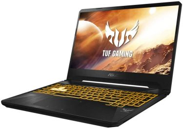 ASUS TUF Gaming FX505DT-HN540 opinion