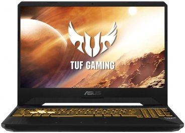ASUS TUF Gaming FX505DT-HN540 opiniones