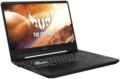 ASUS TUF Gaming FX505DT-HN540 reseña