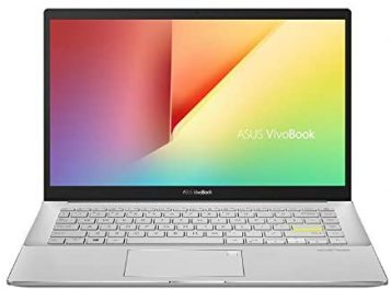 ASUS VivoBook S14 S433JQ-EB166 opiniones