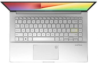 ASUS VivoBook S14 S433JQ-EB166 review