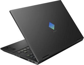 HP Omen 15-en0017ns review