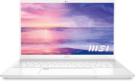 MSI Prestige 14 A11SCX-060ES opiniones