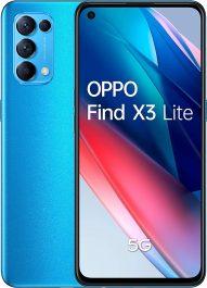 OPPO Find X3 Lite 5G opiniones