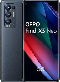 OPPO Find X3 Neo 5G opiniones
