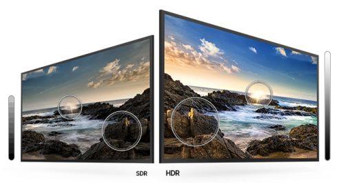 Samsung 43AU8005 opiniones