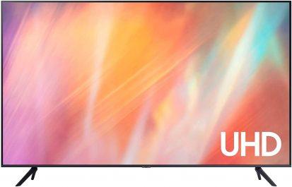 Samsung 4K UHD 2021 50AU8005 opiniones TV