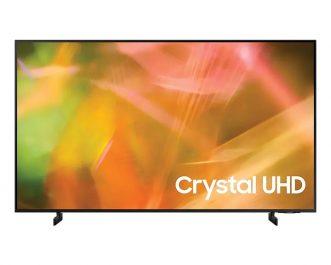 Samsung 4K UHD 2021 55AU8005 opiniones