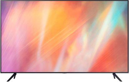 Samsung 4K UHD 2021 58AU7105 opiniones