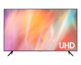 Samsung 4K UHD 2021 65AU7105 opiniones