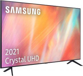 Samsung 4K UHD 2021 75AU7105 opiniones