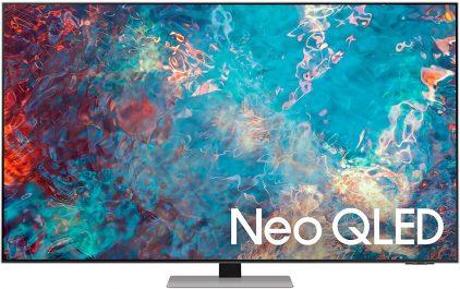 Samsung Neo QLED 4K 2021 55QN85A opiniones