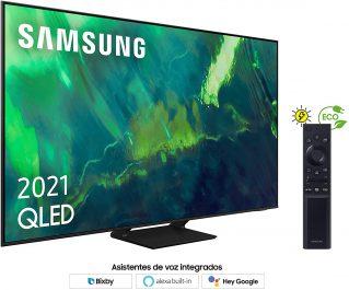 Samsung 65Q70A análisis