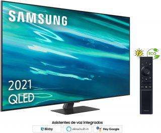 Samsung 65Q80A opiniones