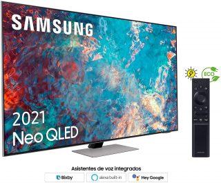 Samsung 65QN85A análisis