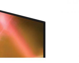 Samsung 75AU8005 análisis