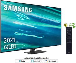 Samsung QE65Q80A opiniones