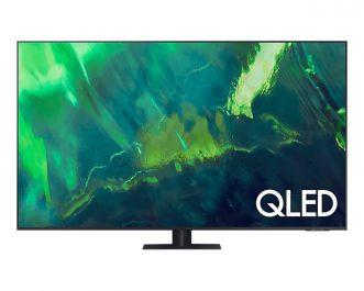 Samsung QLED 4K 2021 55Q75A opiniones