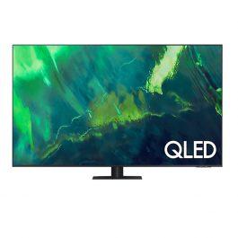 Samsung QLED 4K 2021 65Q75A opiniones