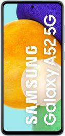 Samsung Smartphone Galaxy A52 5G opiniones