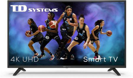 TD Systems K45DLJ12US comprar barato amazon review