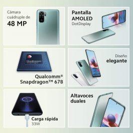 Xiaomi Redmi Note 10 comprar barato amazon