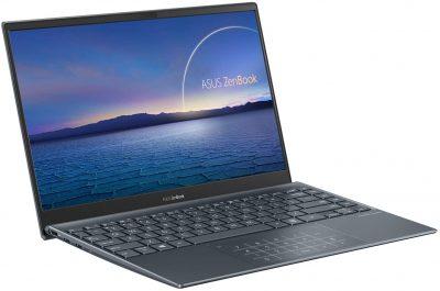 ASUS ZenBook 13 UX325EA-KG245T reseña