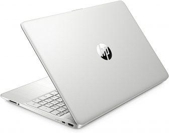 HP Laptop 15s-fq2040ns reseña
