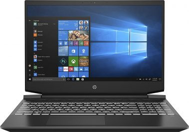HP Pavilion Gaming 15-ec2004ns opiniones