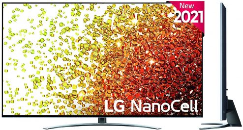 LG 4K NanoCell 916PA 55 opiniones