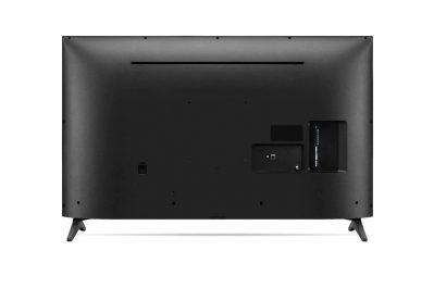 """LG 4K UHD 75006L 50"""" opiniones"""