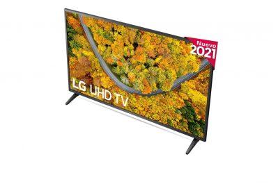 LG 50UP75006 analisis