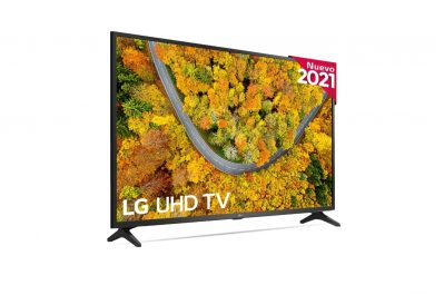 LG 65UP75006 review