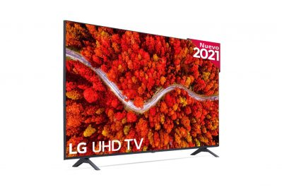 LG 65UP80006 opinion review