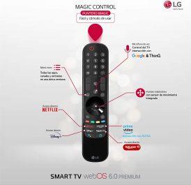 LG NANO856PA comprar barato amazon