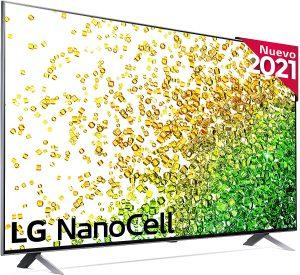 LG Nano 2021-50NANO85 opiniones
