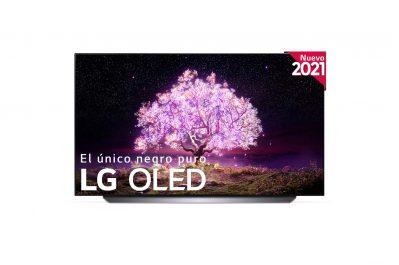 LG OLED48C14LB opiniones