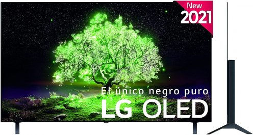 LG OLED55A16LA comprar barato amazon