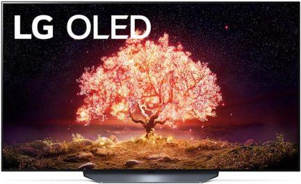 LG OLED55B16LA opiniones