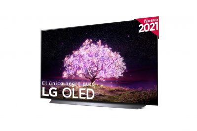 LG OLED55C14LB opinion review