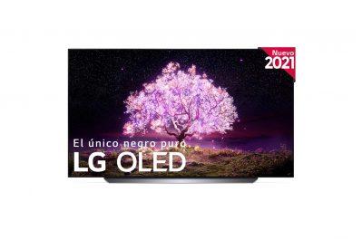 LG OLED55C14LB opiniones