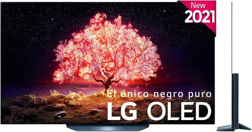 LG OLED65B16LA opiniones