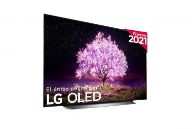 LG OLED65C1-ALEXA comprar barato amazon