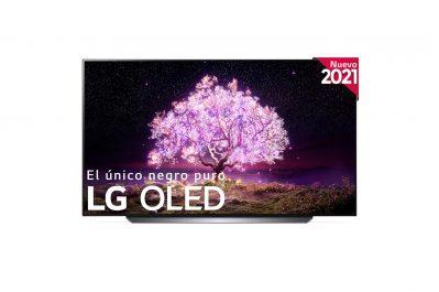 LG OLED65C14LB opiniones