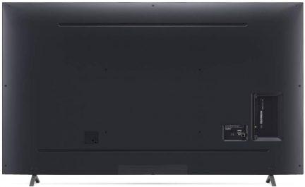 LG UP80006LA análisis 75 pulgadas