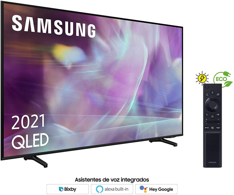 Samsung 85Q60A comprar barato amazon