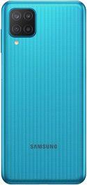 Samsung Galaxy M12 análisis