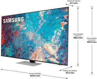 Samsung QE75QN85A opiniones